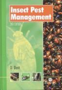 Insect Pest Management PDF