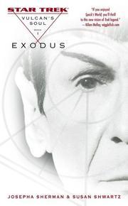 Vulcan's Soul Trilogy Book One PDF