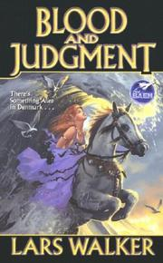 Blood and judgment PDF