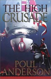 Cover of: The High Crusade by Poul Anderson