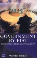 Government by fiat PDF
