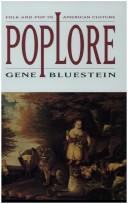 Poplore by Gene Bluestein