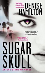 Cover of: Sugar Skull by Denise Hamilton