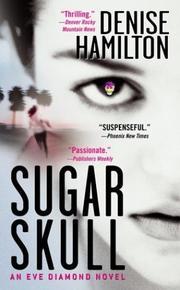 Sugar Skull PDF