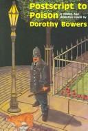 Postscript To Poison (Golden Age Detective Novels) PDF