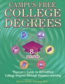 Campus-Free College Degrees