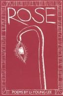 Cover of: Rose by Lee, Li-Young