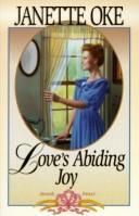 Love's Abiding Joy PDF