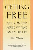 Cover of: Getting free by Ginny NiCarthy