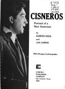 Cisneros by Kemper Diehl