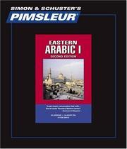 Arabic (Eastern) PDF
