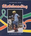 Skate boarding PDF