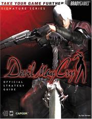 Devil May Cry Official Strategy Guide PDF
