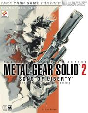 Metal Gear Solid 2 by Dan Birlew