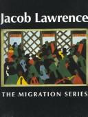 Jacob Lawrence by Jacob Lawrence