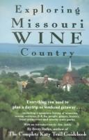 Exploring Missouri Wine Country (Show Me Missouri Series) PDF