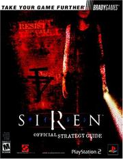 Siren(tm) Official Strategy Guide
