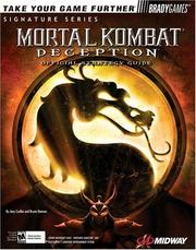 Mortal kombat by Joey Cuellar