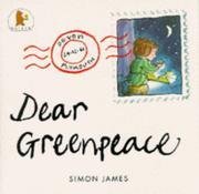 Dear Greenpeace PDF