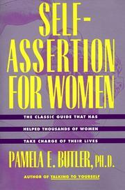 Self-assertion for women PDF