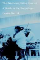 The American String Quartet PDF