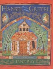 Cover of: Hansel and Gretel by Brothers Grimm, Wilhelm Grimm