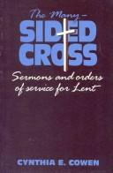 The Many Sided Cross by Cynthia E. Cowen