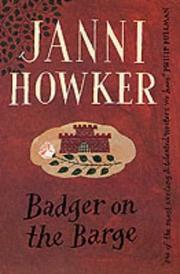 Badger on the barge, and other stories PDF