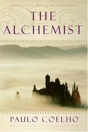 Cover of: The Alchemist by Paulo Coelho