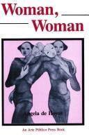 Woman, Woman PDF