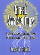 Great Awakenings PDF