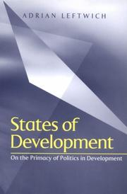 States of Development PDF