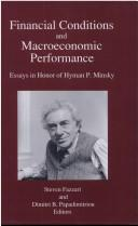 Financial Conditions and Macroeconomic Performance PDF