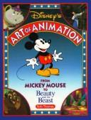Disney's Art of animation by Thomas, Bob