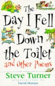 Day I Fell down the Toilet PDF