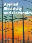 Applied Electricity and Electronics PDF