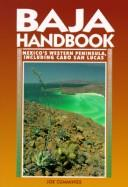 Baja handbook by Joe Cummings