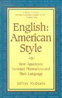 English: American Style PDF