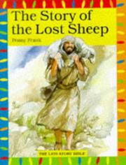 Story of the Lost Sheep PDF