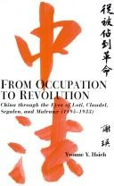 From occupation to revolution by Yvonne Y. Hsieh