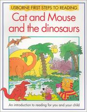Cat and Mouse and the Dinosaurs PDF