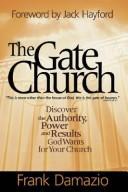 The Gate Church PDF