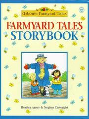 Farmyard Tales Storybook PDF
