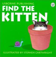 Find the Kitten (Rhyming Board Books) PDF