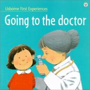 Going to the Doctor PDF