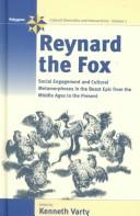 Reynard the Fox by Varty, Kenneth.