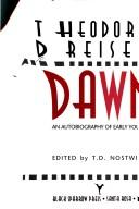 Dawn by Theodore Dreiser