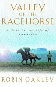 Valley of the Racehorse PDF