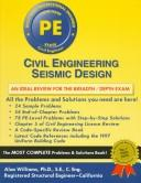 Civil Engineering by Alan Williams