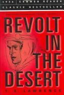 Revolt in the desert PDF